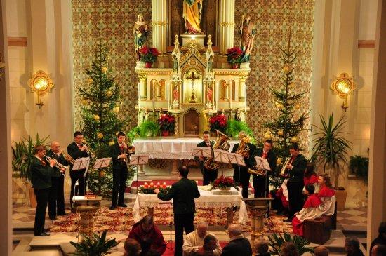 2010 12 Weihnachtsmesse 053