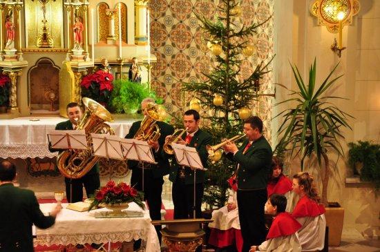 2010 12 Weihnachtsmesse 055