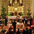 2010 12 Weihnachtsmesse 058