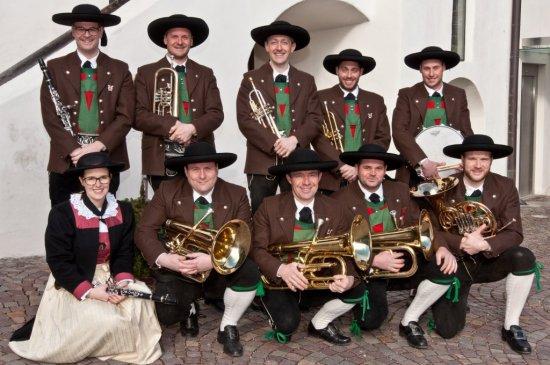 Die Michealer Böhmische